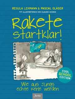Rakete startklar! - Cool School Edition