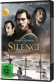 DVD: Silence