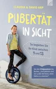 Pubertät in Sicht