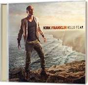 CD: Hello Fear