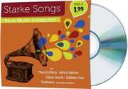 CD: Starke Songs Herbst 2012